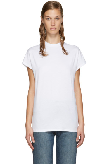 Won Hundred - White Proof T-Shirt