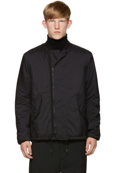 OAMC - Black Lightweight Bomber
