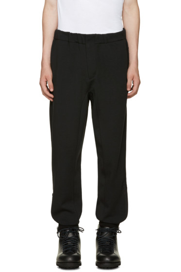 OAMC - Black Flight Pants