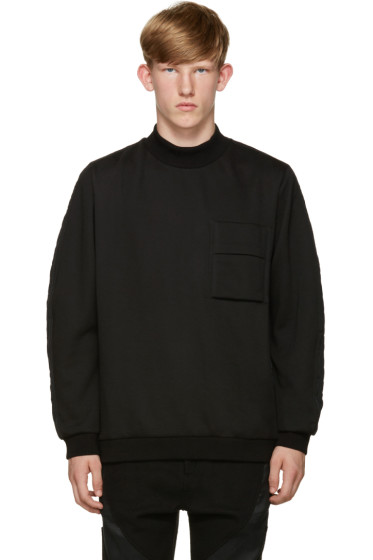 OAMC - Black Flight Pullover