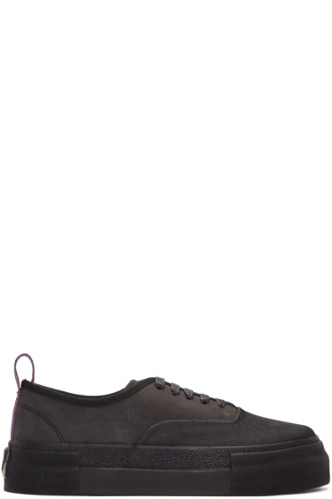 Eytys - Black Mother Galosch Sneakers