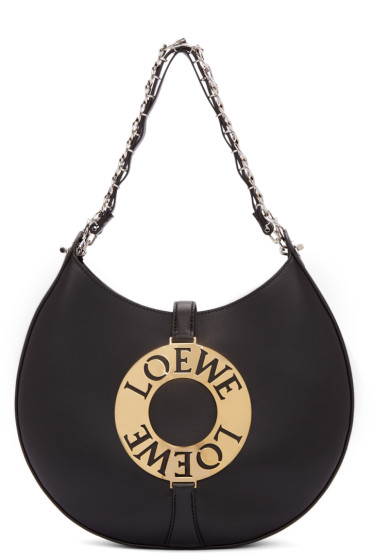 Loewe - Black Joyce Bag
