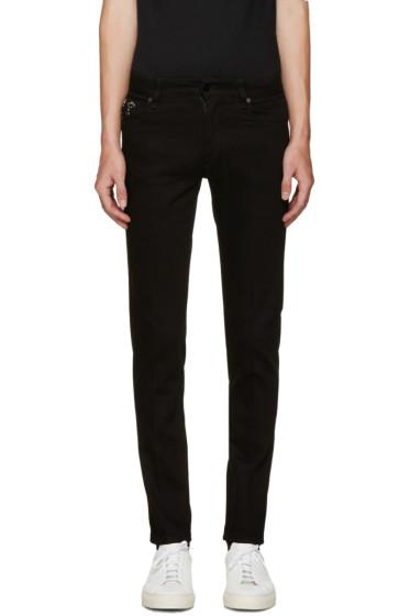 Fendi - Black Skinny Jeans