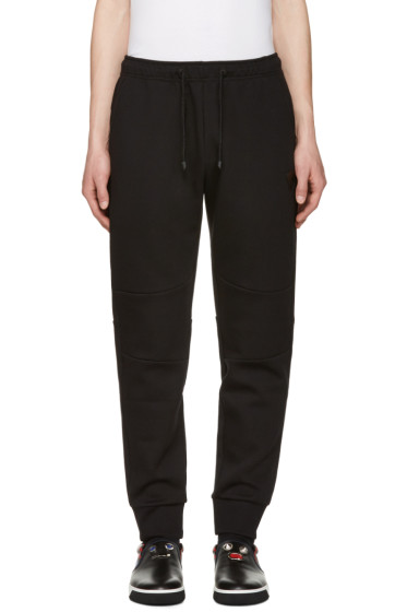 Fendi - Black Bulb Lounge Pants