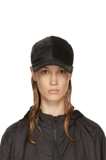 Cottweiler - Black Acre Cap