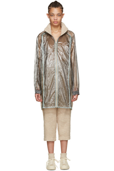 Cottweiler - Grey Glaze Coach Coat