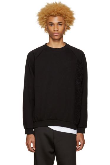 Cottweiler - Black Rafter Sweatshirt