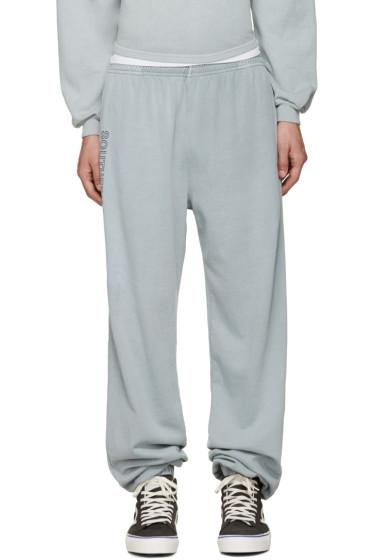 Noon Goons - Grey 'Southern California' Lounge Pants