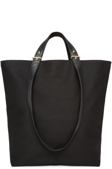 Haerfest - Black H6 Tote Bag
