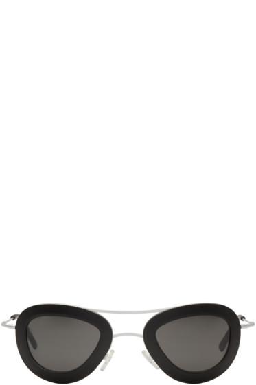 Haal - Black Erika Sunglasses