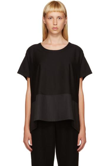 Nehera - Black Tessel T-Shirt