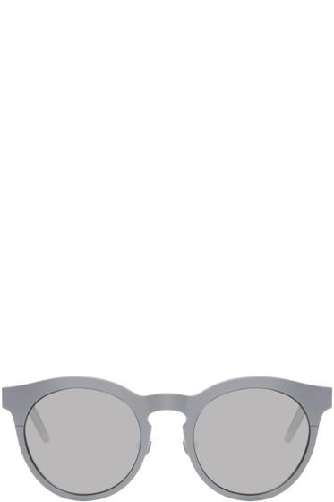 Han Kjobenhavn - Silver Smith Sunglasses