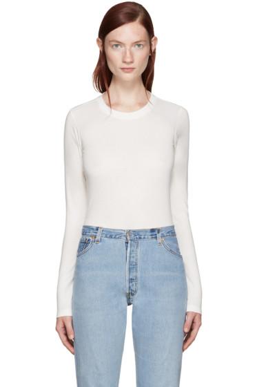 Wendelborn - Off-White Generic T-Shirt