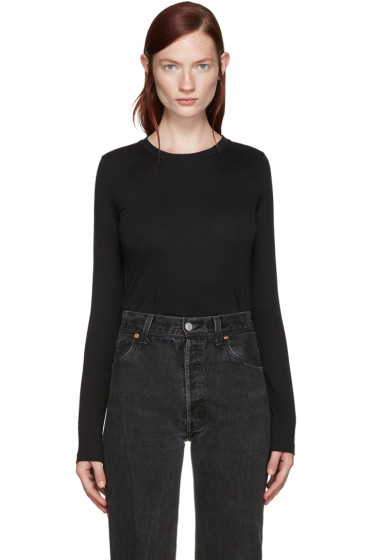 Wendelborn - Black Generic T-Shirt