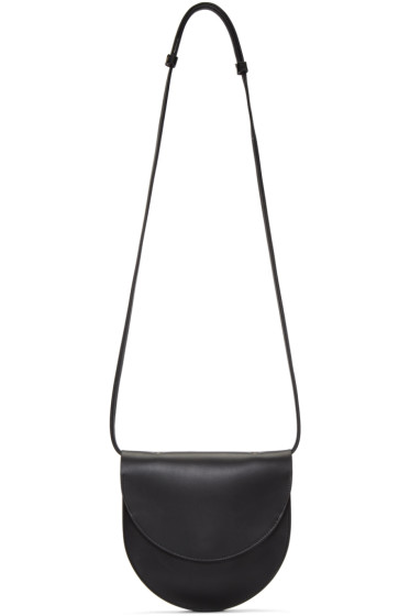 Sara Barner  - Black Ruby Bag