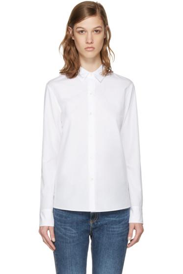 Rag & Bone - White Poppy Shirt