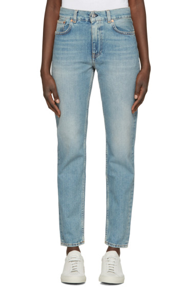 Acne Studios - Blue Boy Jeans