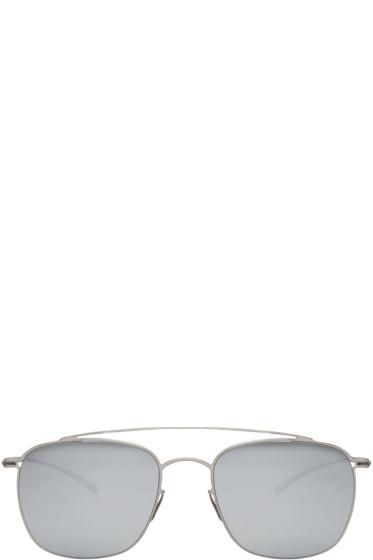 Maison Margiela - Silver Mykita Edition MMESSE007 Sunglasses