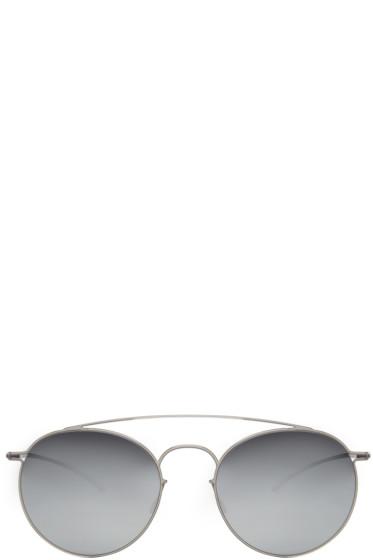 Maison Margiela - Silver Mykita Edition MMESSE006 Sunglasses