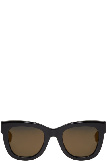Damir Doma - Black Mykita Edition Dawn Sunglasses