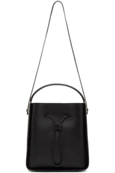 3.1 Phillip Lim - Black Small Soleil Bag