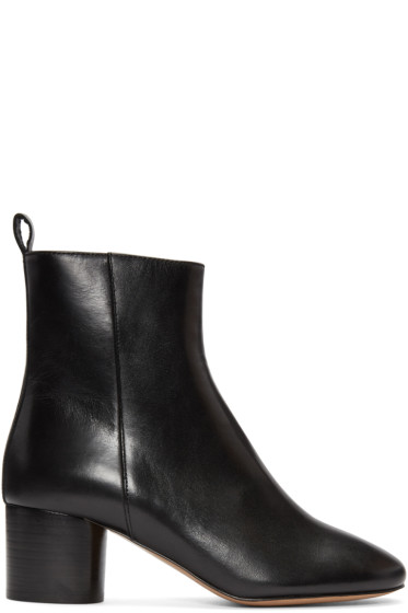 Isabel Marant - Black Deyissa Boots