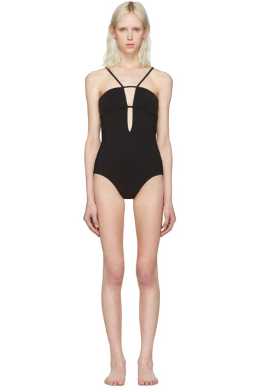 Araks - Black Harlow Swimsuit