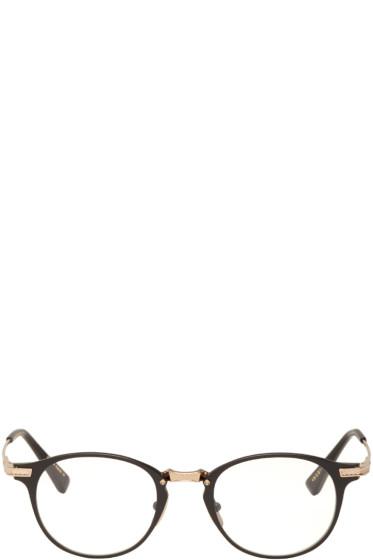 Dita - Black United Glasses
