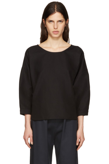 Moderne - Black Academie Top