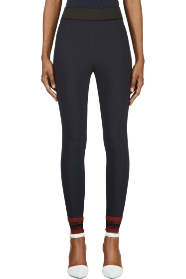 Stella McCartney - Indigo Christiane Leggings