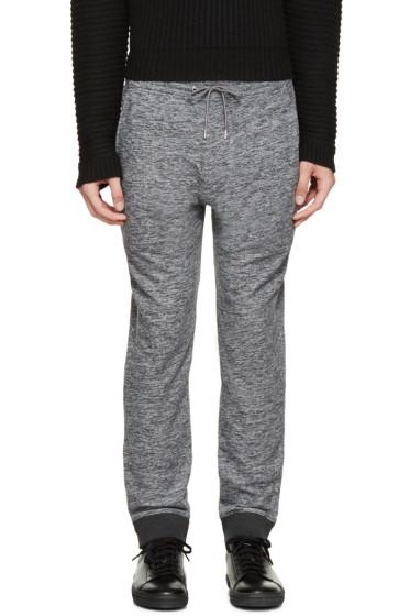McQ Alexander Mcqueen - Grey Lounge Pants