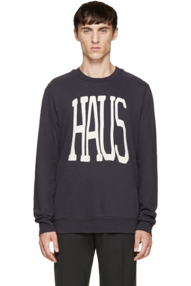 Paul Smith - Blue Haus Pullover