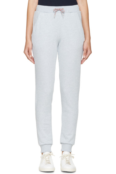 Maison Kitsuné - Blue Lounge Pants
