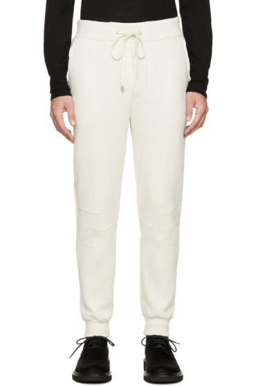 D.Gnak by Kang.D - Ivory Lounge Pants