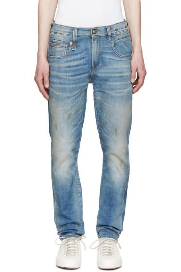 R13 - Blue Boy Jeans