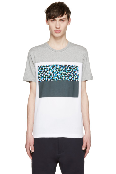 Markus Lupfer - Multicolor Jelly Bean Chris T-Shirt