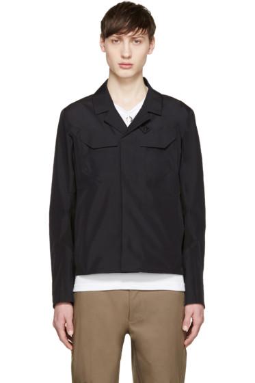 Arc'teryx Veilance - Black Gabrel Jacket
