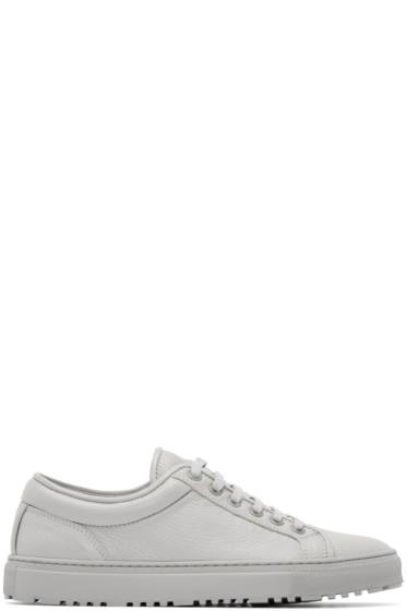 ETQ Amsterdam - Grey Low 1 Sneakers