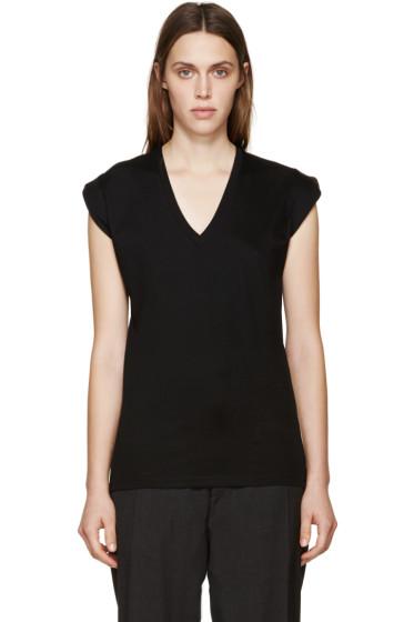 Isabel Marant - Black Shane Chic T-Shirt