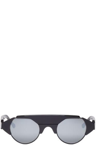 Loewe - Black Ashley Sunglasses