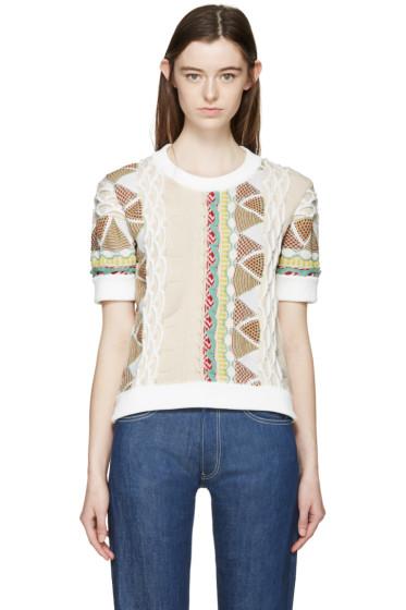 Aalto - Multicolor Jacquard Sweater