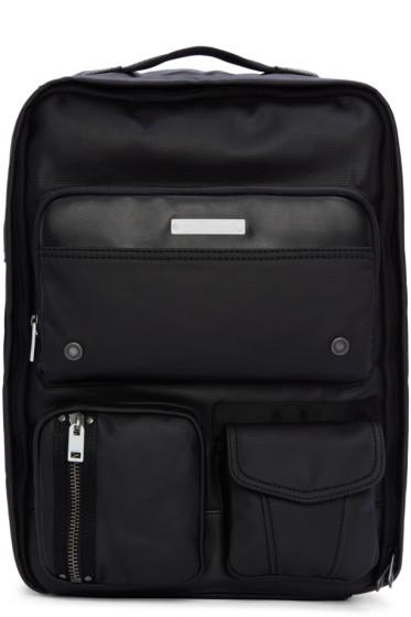 Diesel - Black Gear Backpack