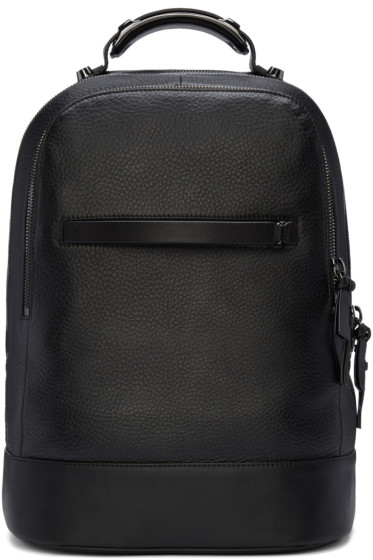 Mackage - Black Croydon Backpack