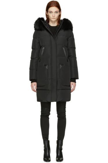 Mackage - Black Down Carmela Coat