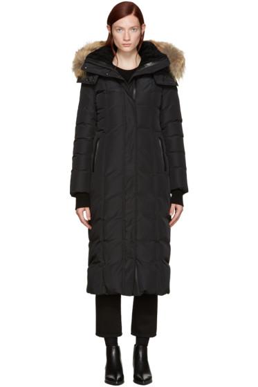Mackage - Black Down Jada Coat