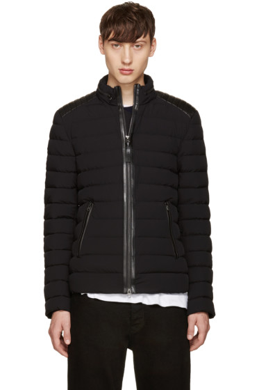 Mackage - Black Down Osmar Jacket