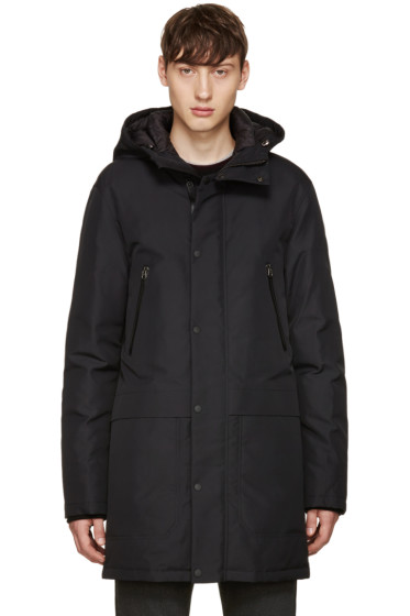 Mackage - Black Down Hendryx Coat