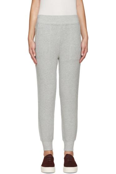Rag & Bone - Grey Scout Lounge Pants