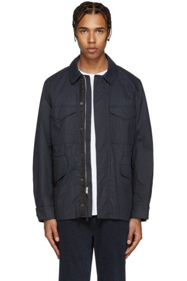 Rag & Bone - Navy Curren Jacket