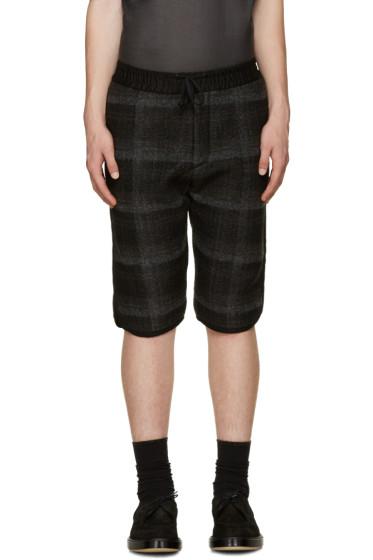 Public School - Black Tryan Shorts